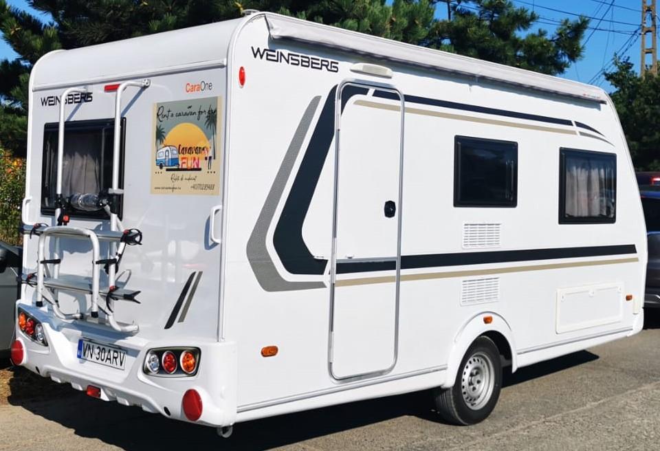rulote 1 caravan foto rulote 1